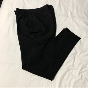 Primark Black Dress Pants US 4/UK 8